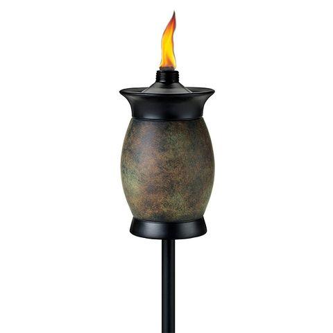 1 Tiki 64 Inch Resin Jar 4 In Torch