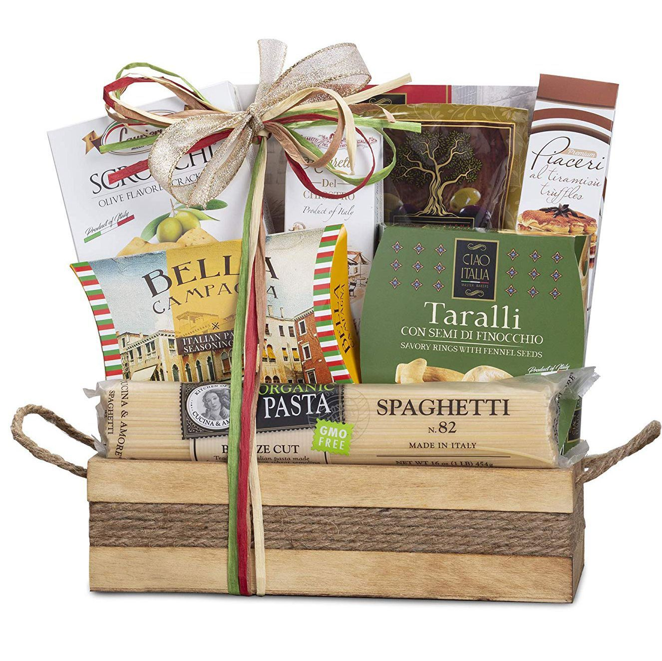 15+ Mother's Day Gift Basket Ideas - Best Gift Baskets for Mother's Day for EVERY Mom