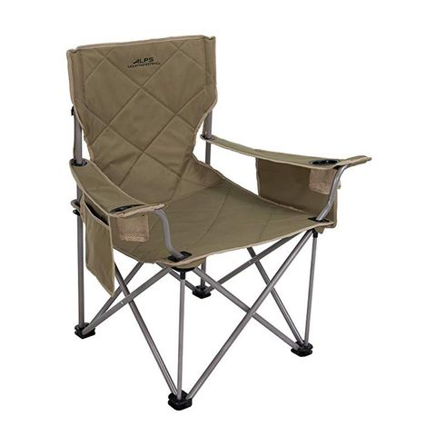 Sensational 11 Best Camping Chairs Of 2019 Portable Camping Chairs For Ocoug Best Dining Table And Chair Ideas Images Ocougorg