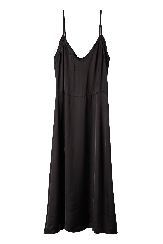 62e92bcdb42 12 Slip Dresses for Summer 2019 - Best Slip Dresses and Chemises