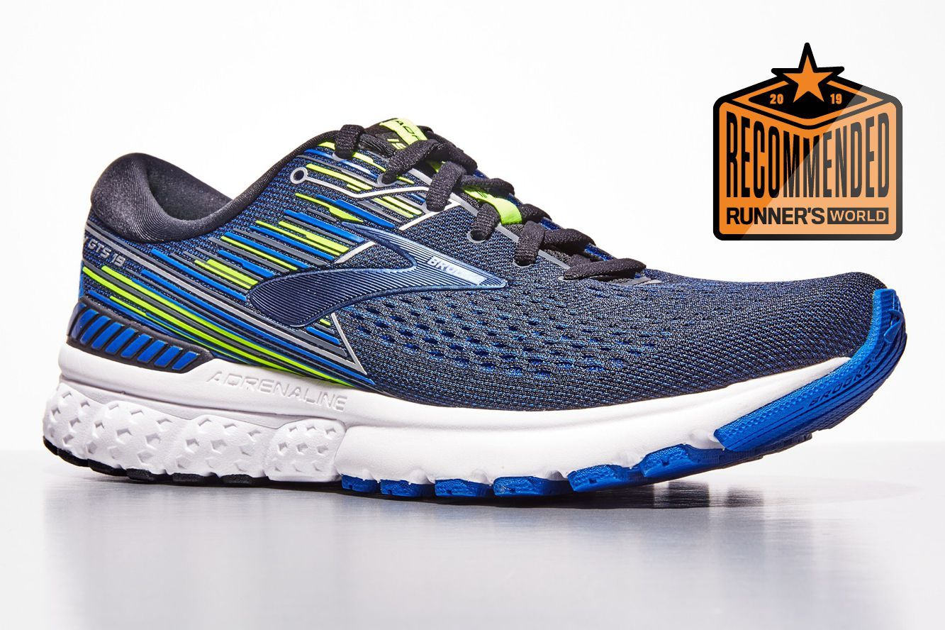 sneakers for cheap 05c17 e351d Brooks Adrenaline GTS 19