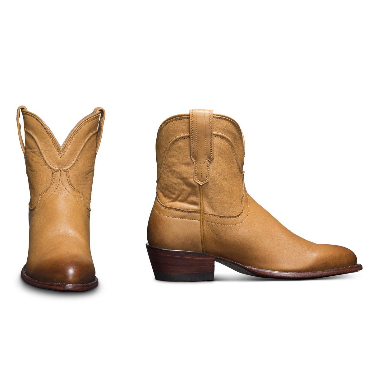 1c3c130b8e5 If You Want a Cowboy Boot