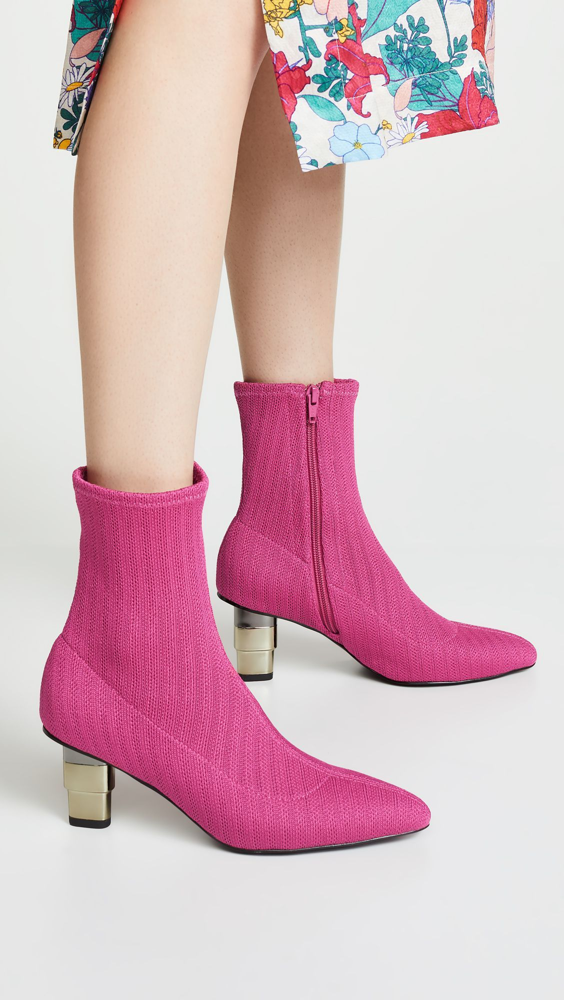8d629a190c 20 Summer Boots to Wear in 2019 — Summer Booties