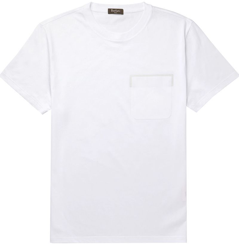 46fbe733 18 Best White T-Shirts For Any Budget - Best White Tees For Men