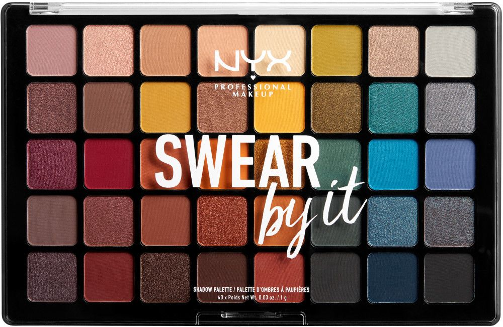 12 Best Drugstore Eyeshadow Palettes - Makeup Artist-Approved Drugstore Shadows