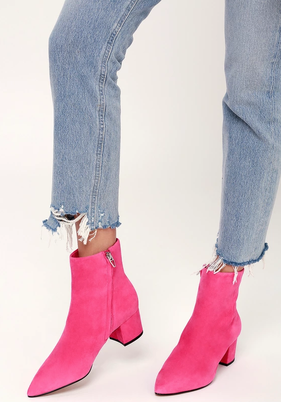 6ef8a6f5dab5 20 Summer Boots to Wear in 2019 — Summer Booties