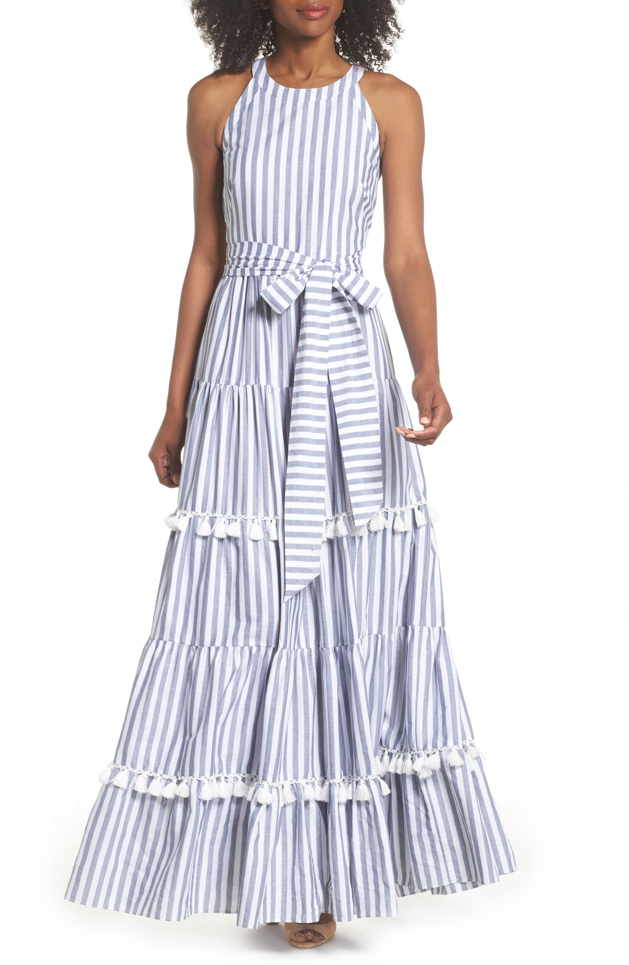 Late July Dresses for Outdoor Wedding