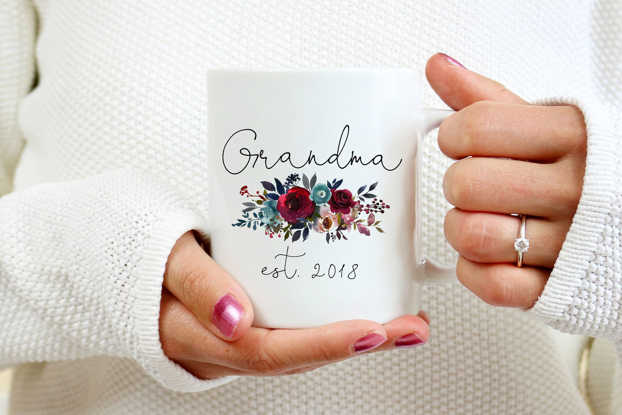 & 20 Best Motheru0027s Day Gifts for Grandmas to Show Her You Care 2019