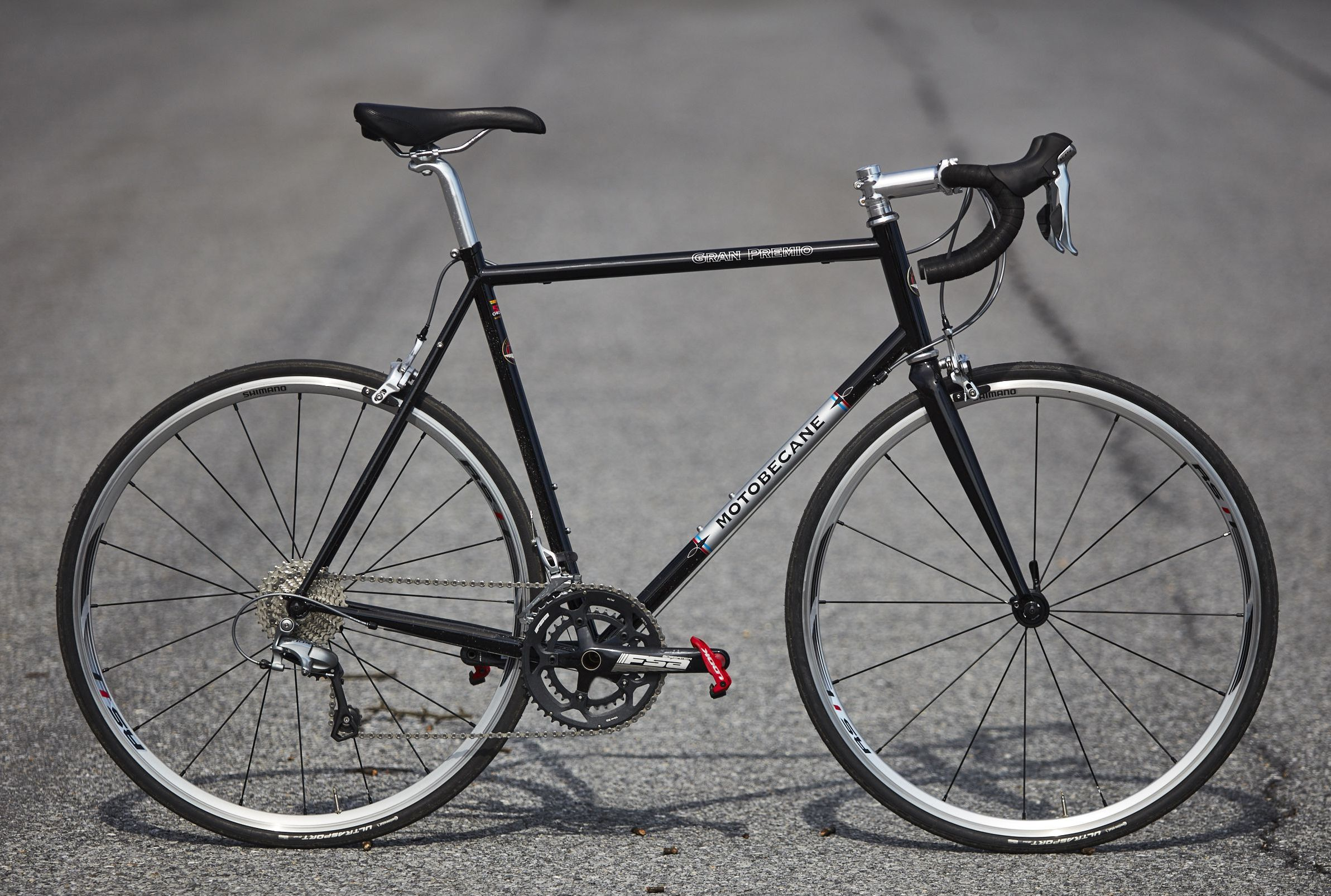 Smooth Ride, Big Value: The Motobecane Gran Premio Elite
