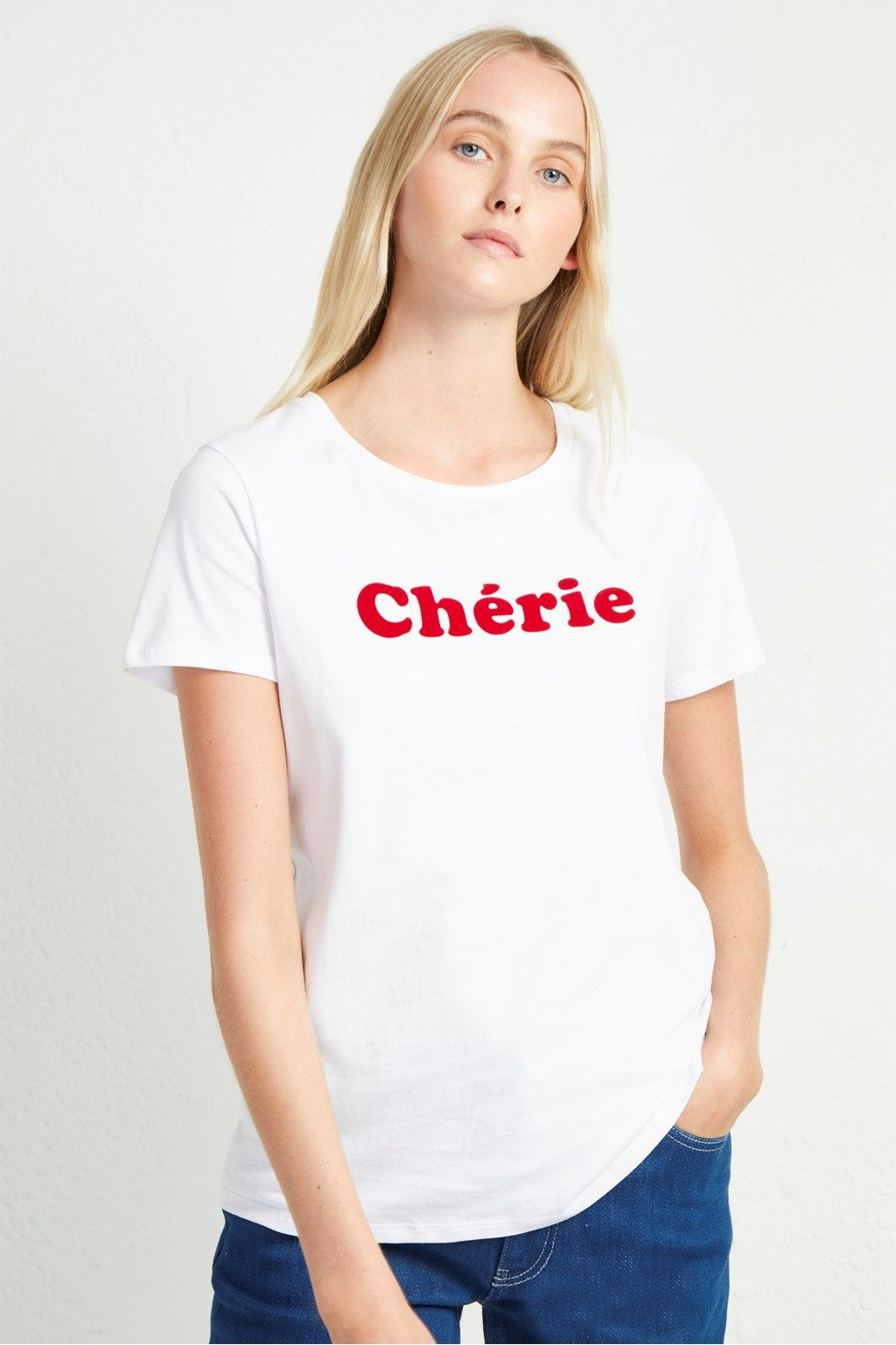 108e4bdf Slogan t-shirts you need to own - buy these casual tees that are perfect  paired with jeans