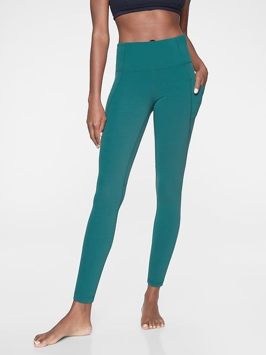 1df308e6817a8 20 Best Leggings and Yoga Pants With Pockets 2019 - Workout Leggings With  Side Pockets