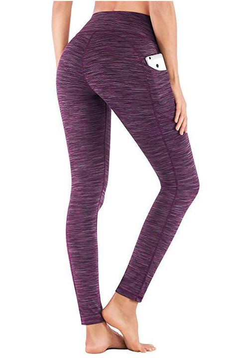 6788cadd19616 20 Best Leggings and Yoga Pants With Pockets 2019 - Workout Leggings ...