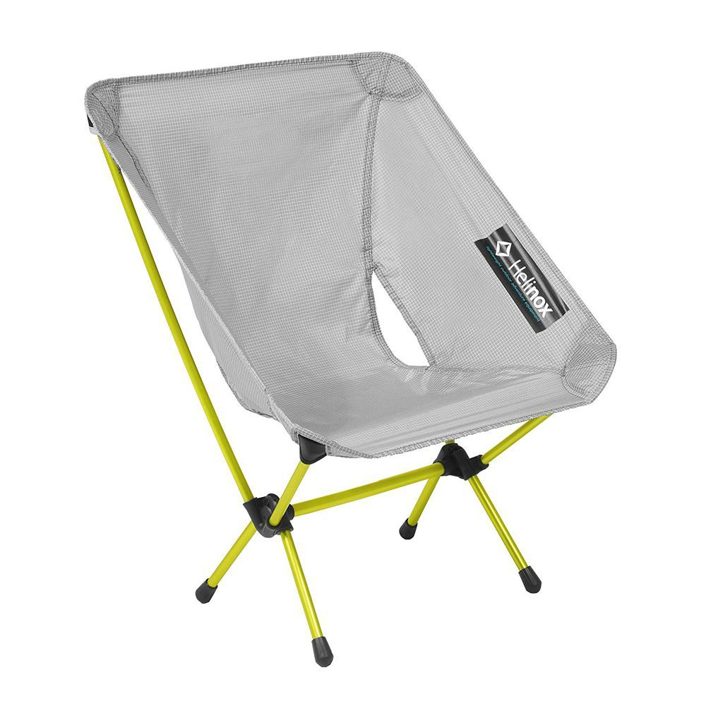 11 Best Camping Chairs Of 2019 Portable For Outdoor Adventures