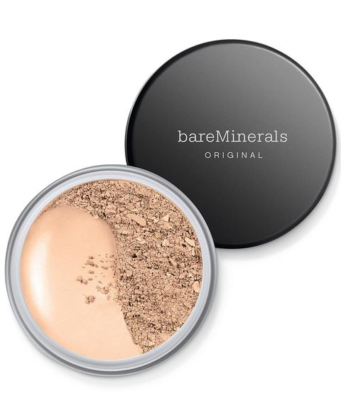 bareMinerals. Original Loose Powder Mineral Foundation Broad Spectrum ...