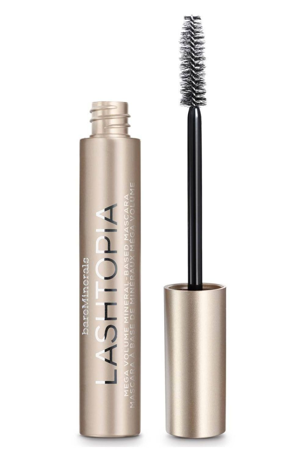 aa060724bfd 16 Best Mascaras for Long Lashes According to Makeup Artists - Best  Drugstore and Sephora Mascaras