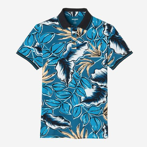 9086cd4ba The 15 Best Men's Polo Shirts for 2019 | Men's Health