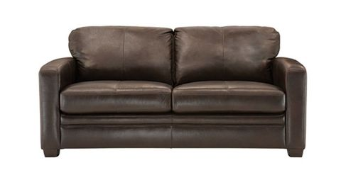 13 T Leather Queen Sleeper Sofa