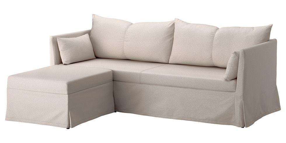 IKEA SANDBACKEN Sleeper Sectional