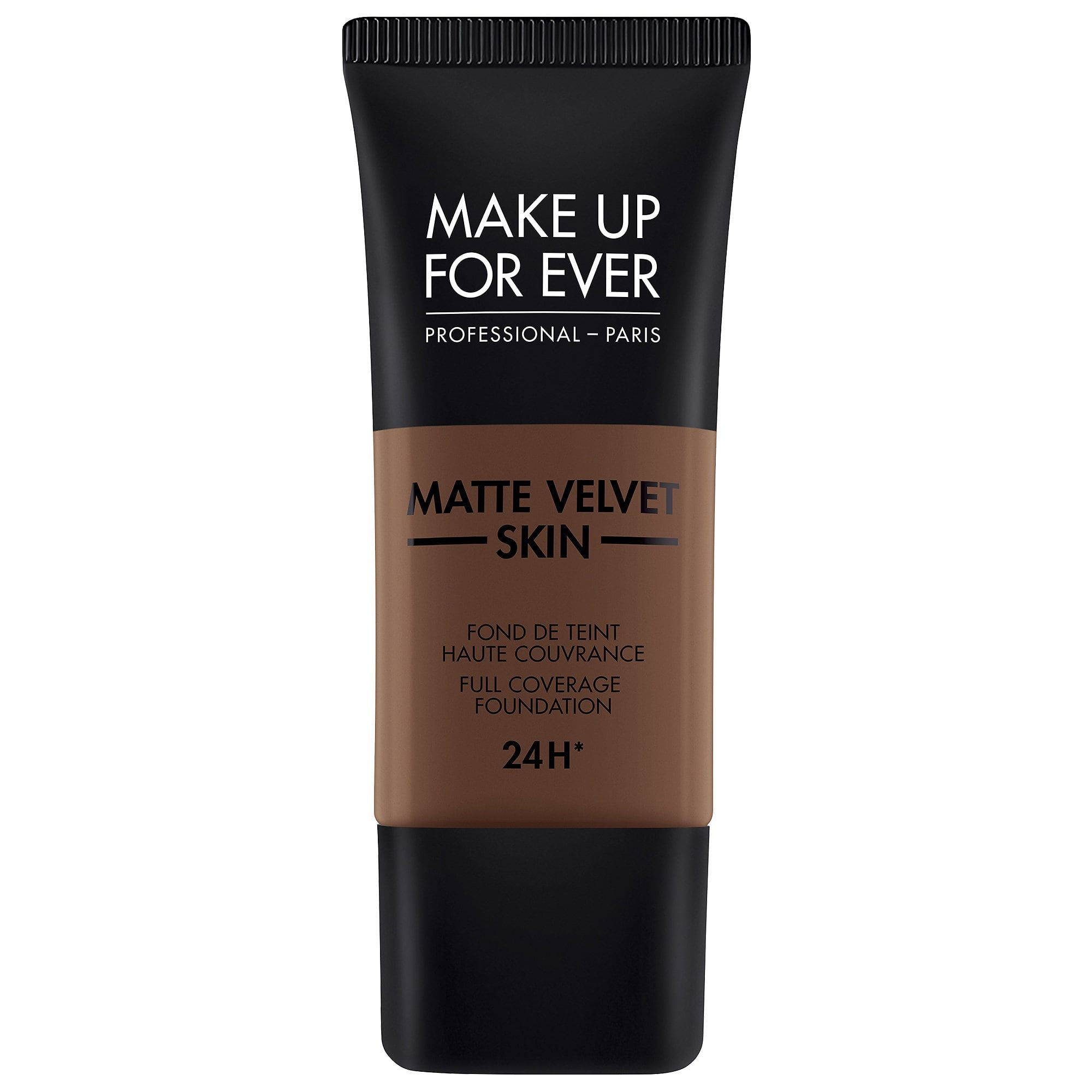 Cream based foundation for oily skin