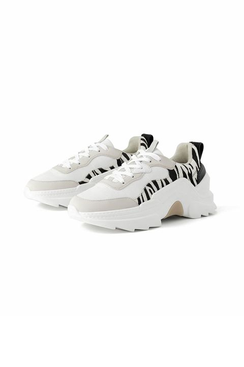 08ecce3c2e 13 Chunky Sneakers for Women - Best of the Dad Sneaker Trend 2019