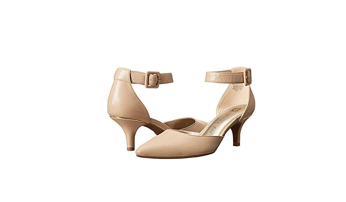 b9c3815d0f7 12 Most Comfortable Wedding Shoes