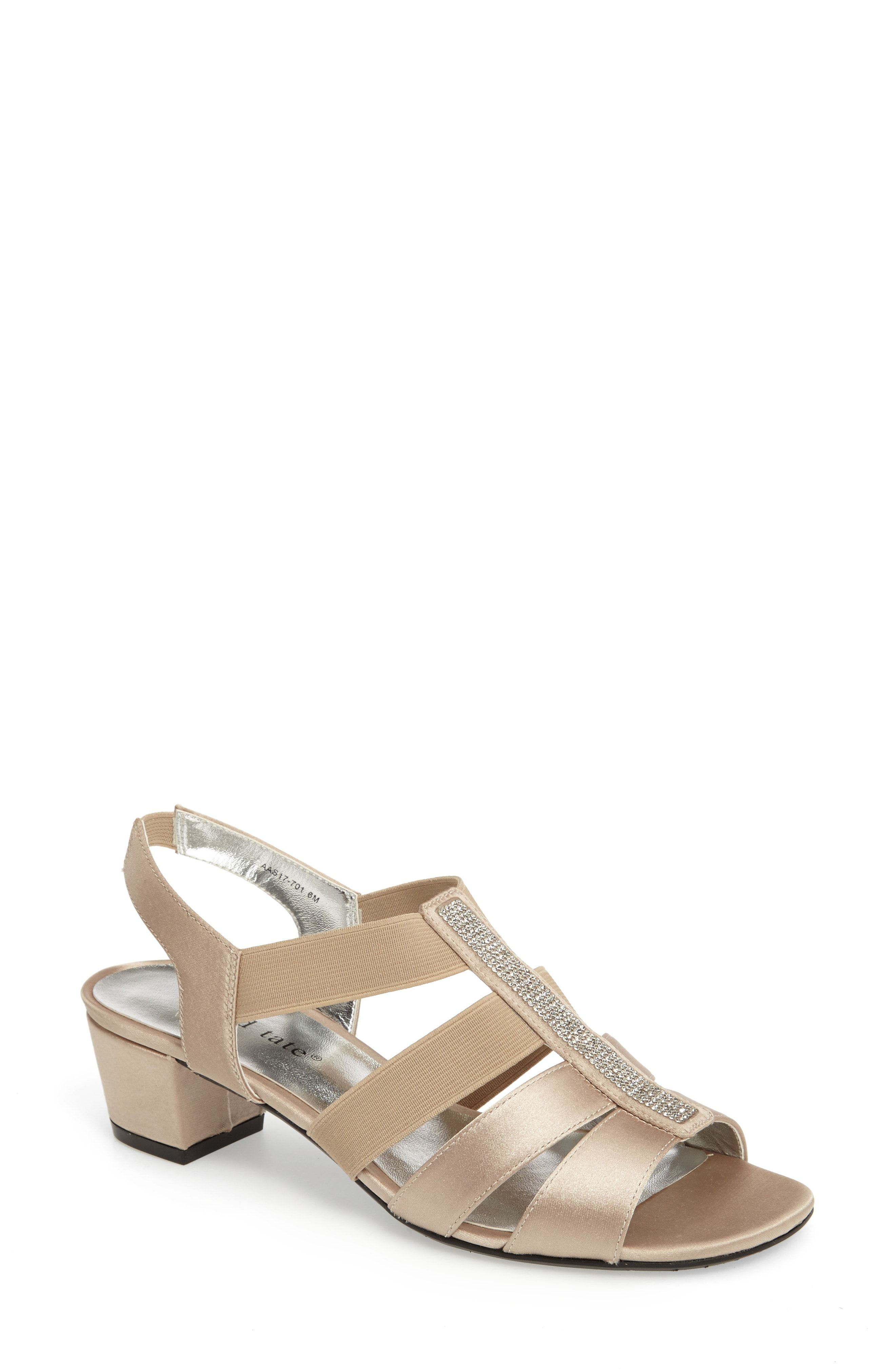 873e3e754dd 12 Most Comfortable Wedding Shoes