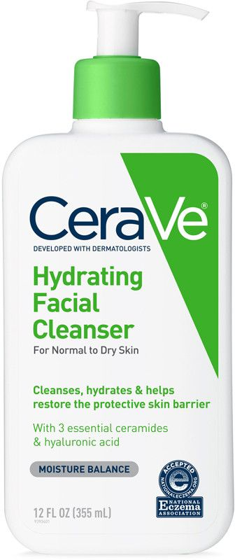 Hydrating Face Cleanser Face Wash