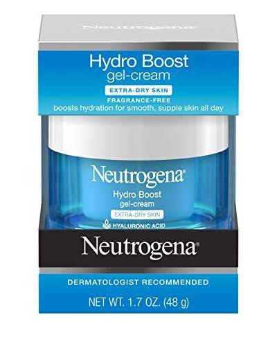 Hydro Boost Gel-Cream for Extra-Dry Skin