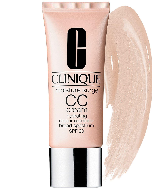 Moisture Surge CC Cream SPF 30
