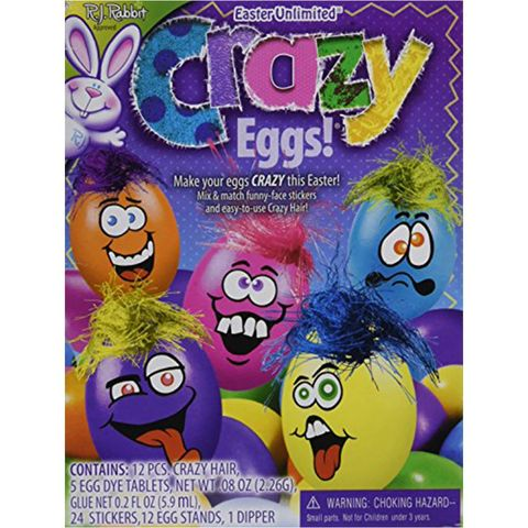The Best Easter Egg Decorating Kits You Can Buy Egg Coloring Kits For Easter