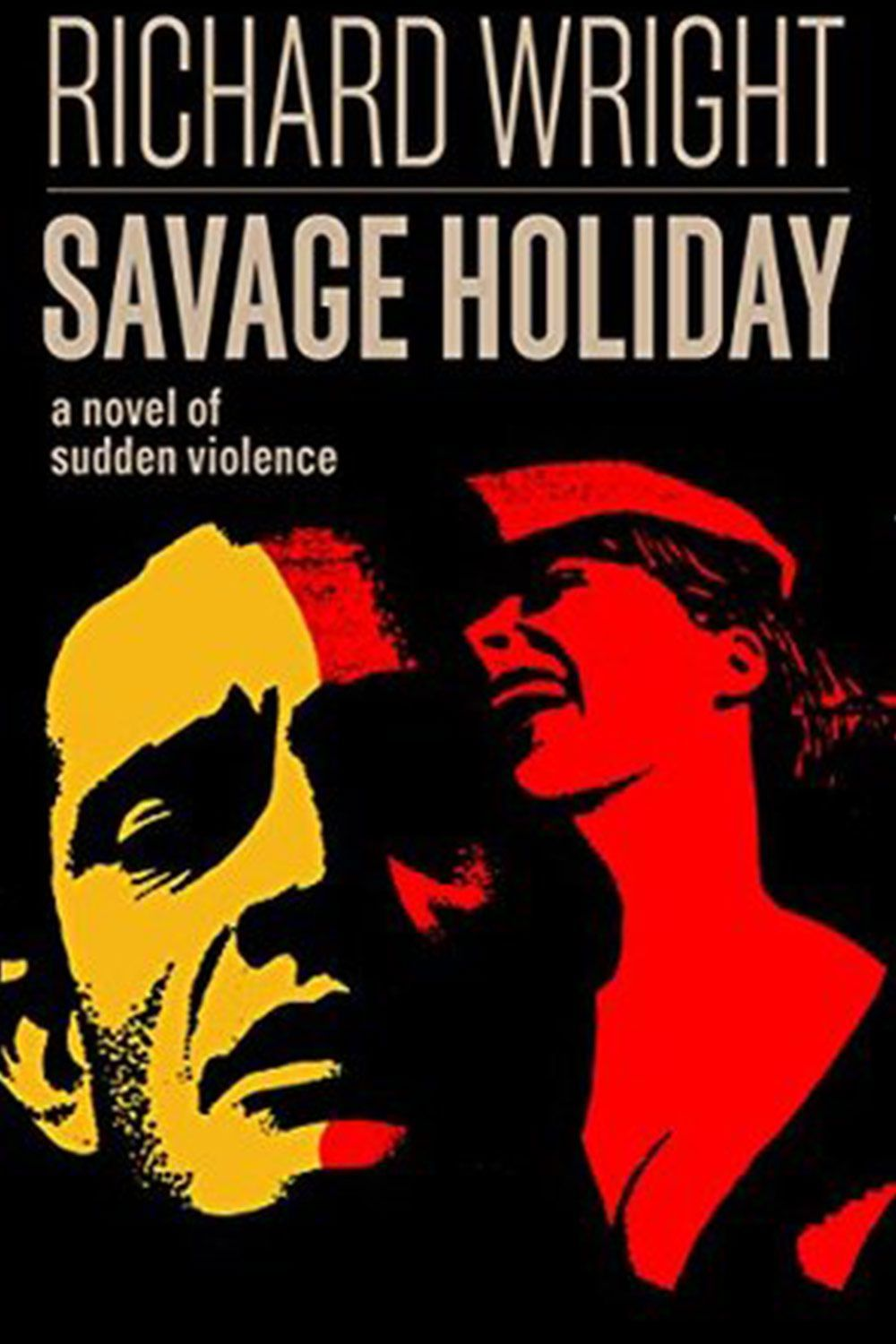 Savage Holiday