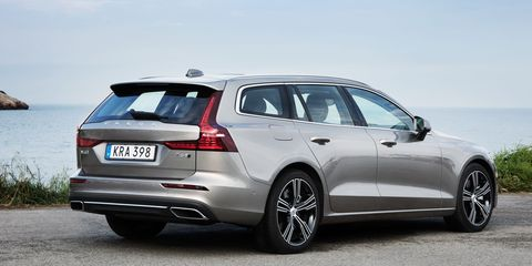 16 Best Station Wagons Of 2019 2020 New Station Wagons
