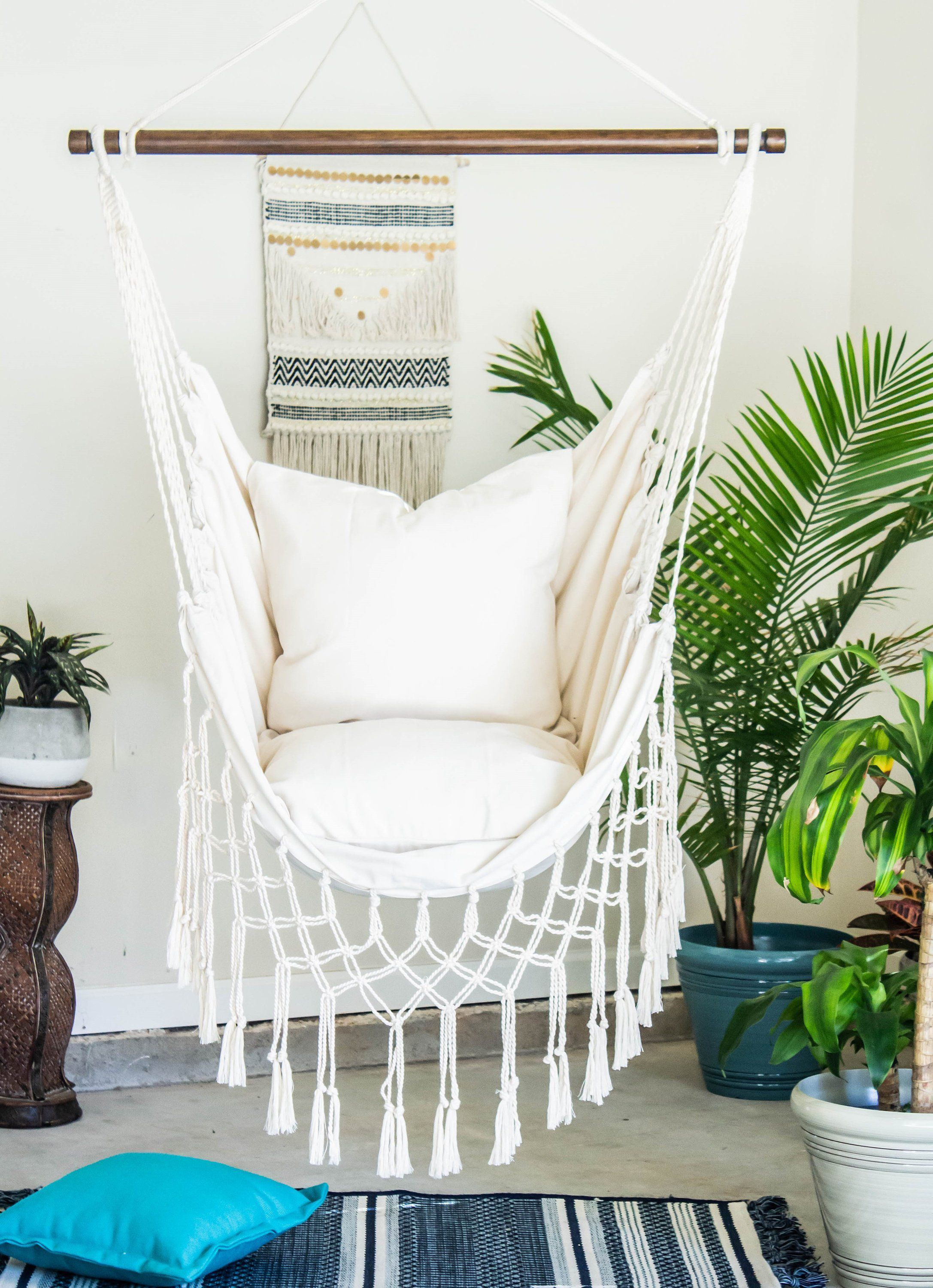 15 Best Hammock Chairs For Your Backyard Outdoor Hammock Chairs