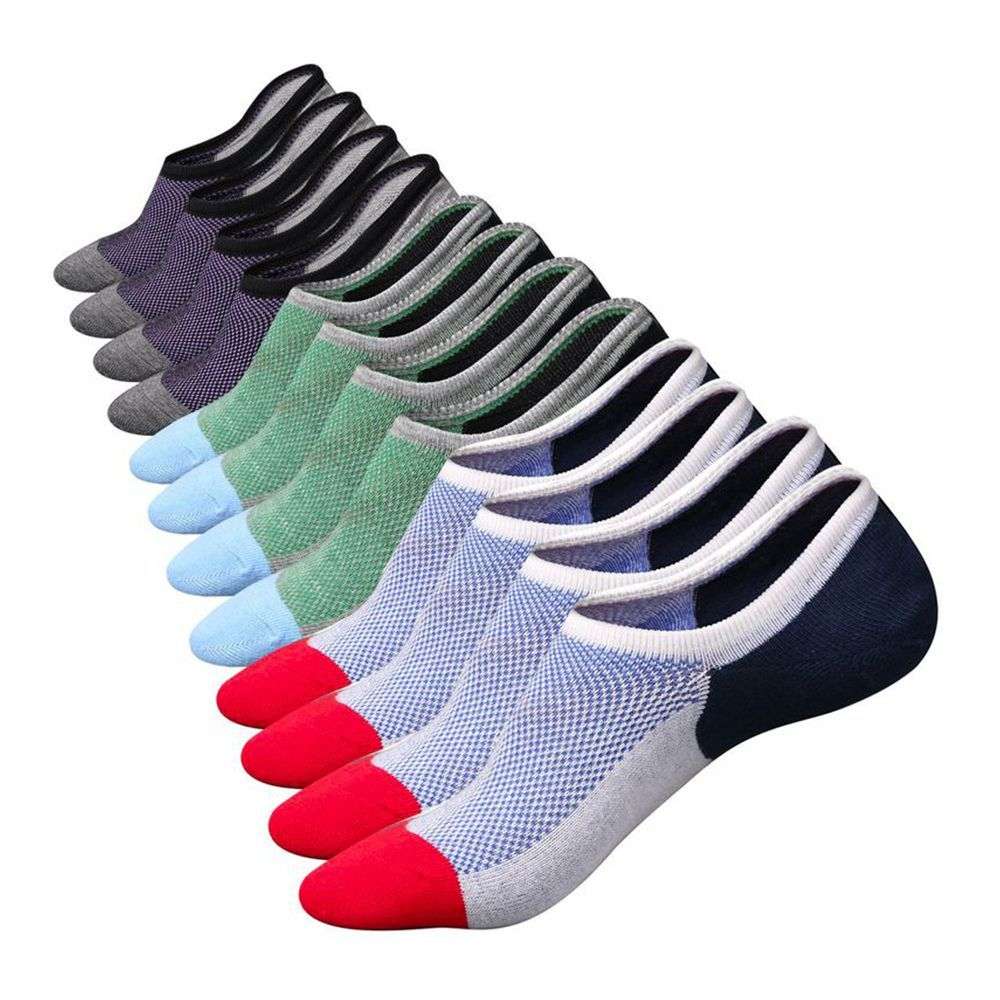 14 Best No Show Socks for Men 2020 Ankle Socks That Stay On