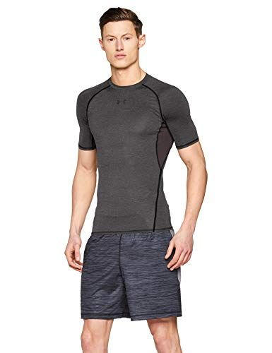 10 Best Compression Shirts for Men | Garage Gym Builder