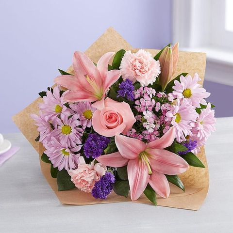 10 Best Mother S Day Flower Delivery Services Where To Buy