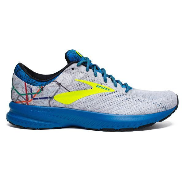 Brooks Boston 2019 Launch 6 Special