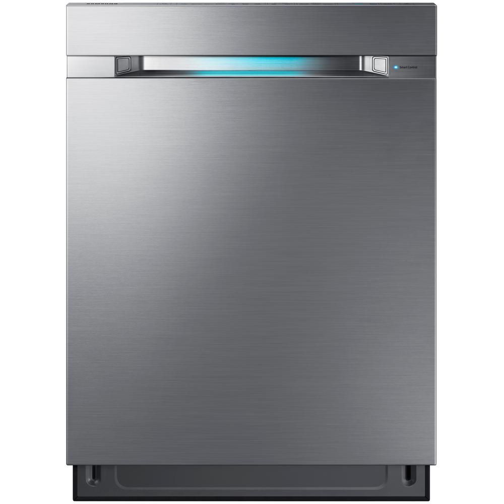 Samsung Top Control Dishwasher with Flextray