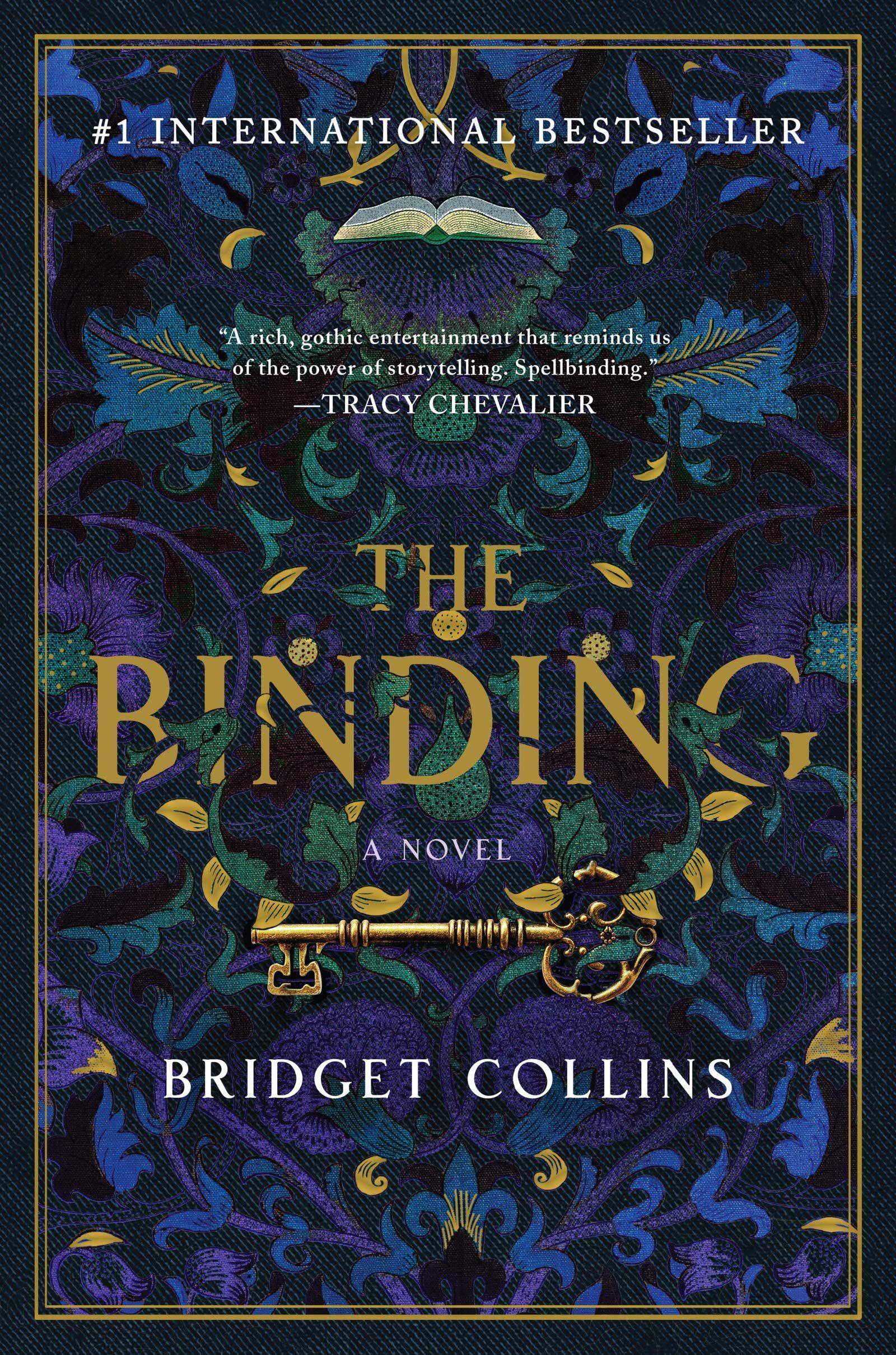 'The Binding'