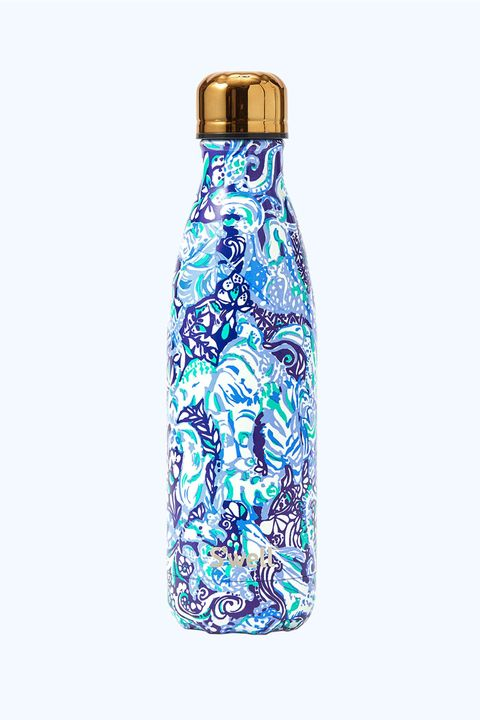 outlet store 8b7b1 e5471 Lilly Pulitzer Is Offering an Incredible Deal on S'Well Water ...