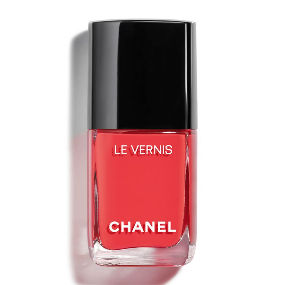 11 Best Summer Nail Polish Colors for 2019 - Nail Polish Trends for ...
