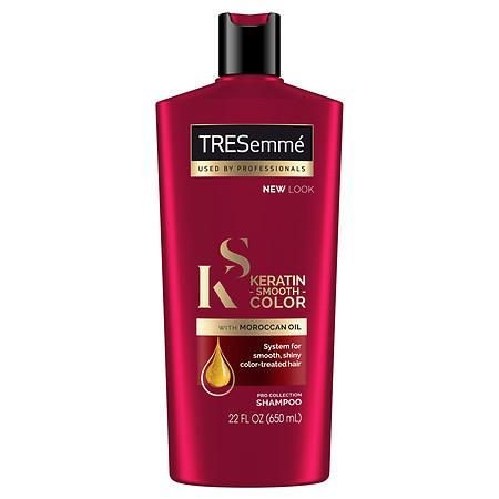 11 Best Shampoos For Colored Hair