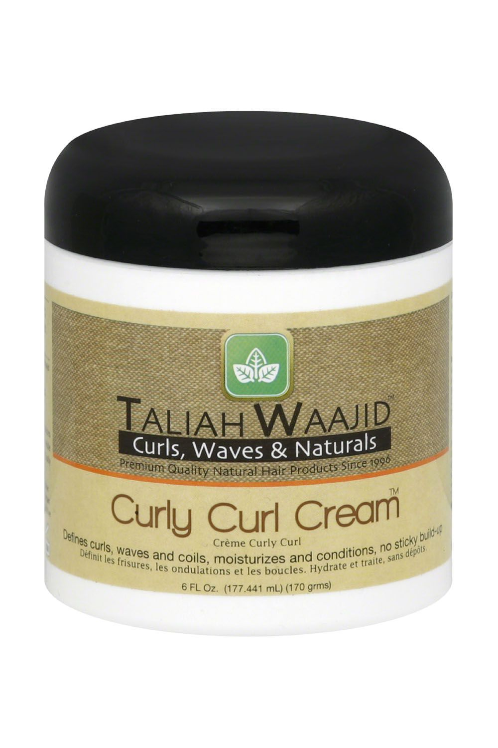 15 Best Curl Creams For Natural Hair Of 2020