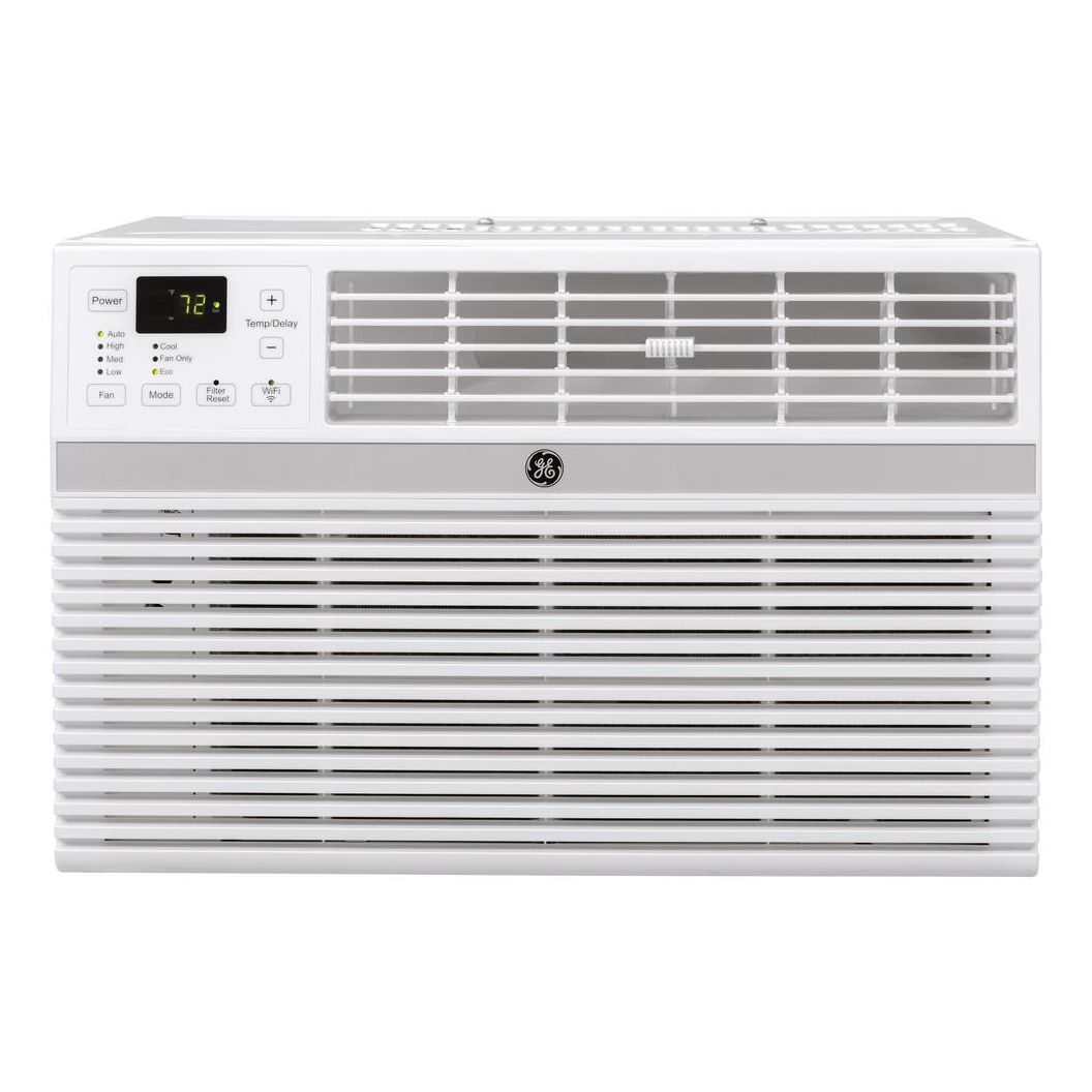 GE AEC08LY Smart Window Air Conditioner