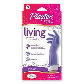 Playtex Living Reuseable Rubber Gloves
