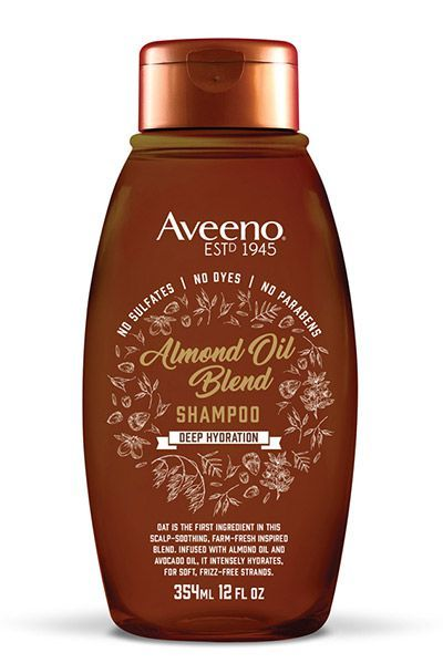 Aveeno Scalp Soothing Almond Oil Blend Shampoo