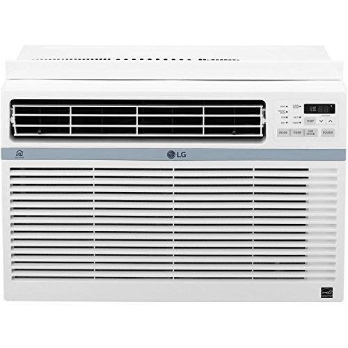 LW8016ER Energy Star Window Air Conditioner