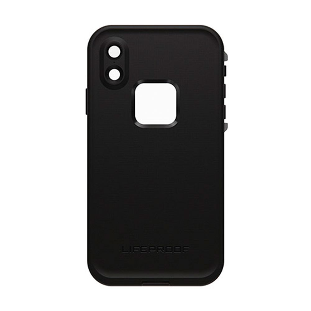 new products f4c69 4ca29 Lifeproof FRĒ iPhone XR Case