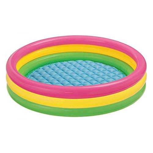 Intex Kids\' Summer Sunset Glow Pool