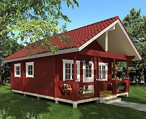 Timberline Cabin Kit